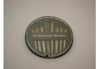 N 30G Sewing needles